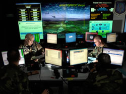 USAF Cyber Command