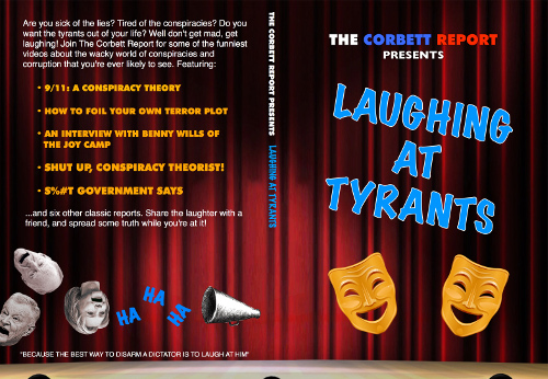 Laughing At Tyrants