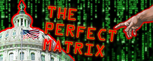 Coding the Perfect Matrix