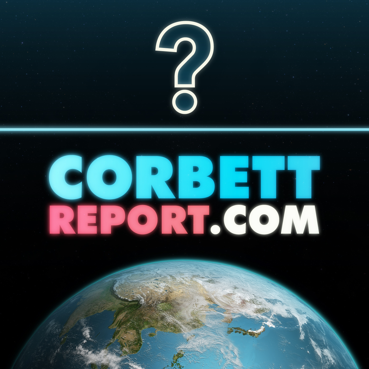 CorbettReport.com - Questions For Corbett
