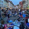Picnic Protests Sweep the World! - #SolutionsWatch