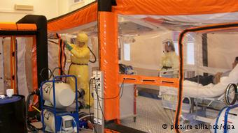 ebolaemory