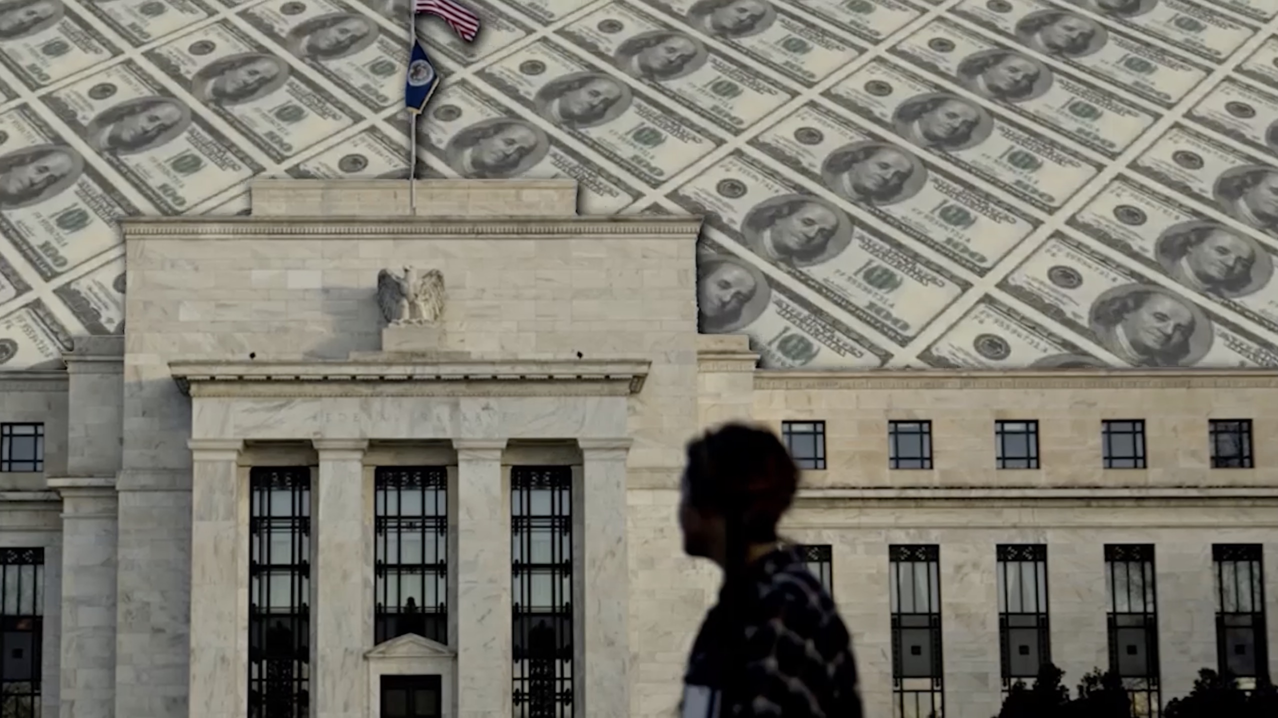 The Greening Out Podcast chats to James Corbett about his new documentary Century of Enslavement: A History of The Federal Reserve.