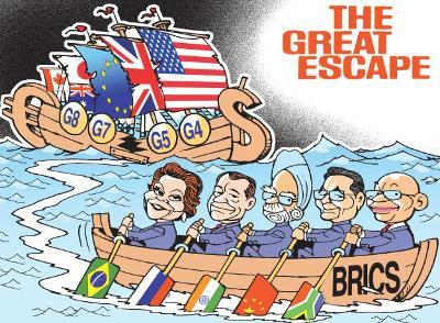"Meet the BRICS' ""New Development Bank"" : The Corbett Report"