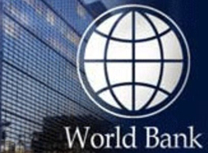 The New Role of the World Bank - Scholars at Harvard
