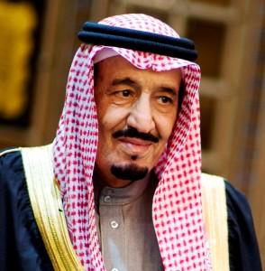 King Salman, 79, succeeds King Abdullah