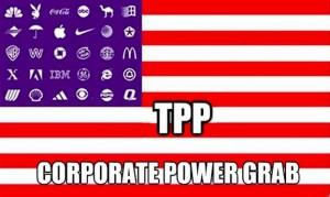 TPP flag