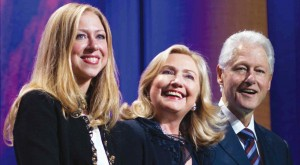 clintonfamily