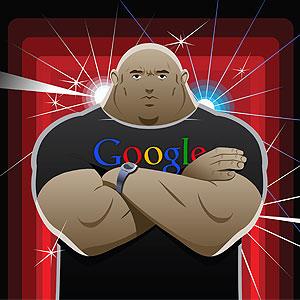 Risultati immagini per google information control
