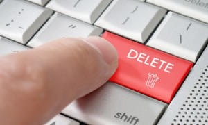 Delete-Button-Key-Actos