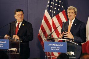 Summit-Libya