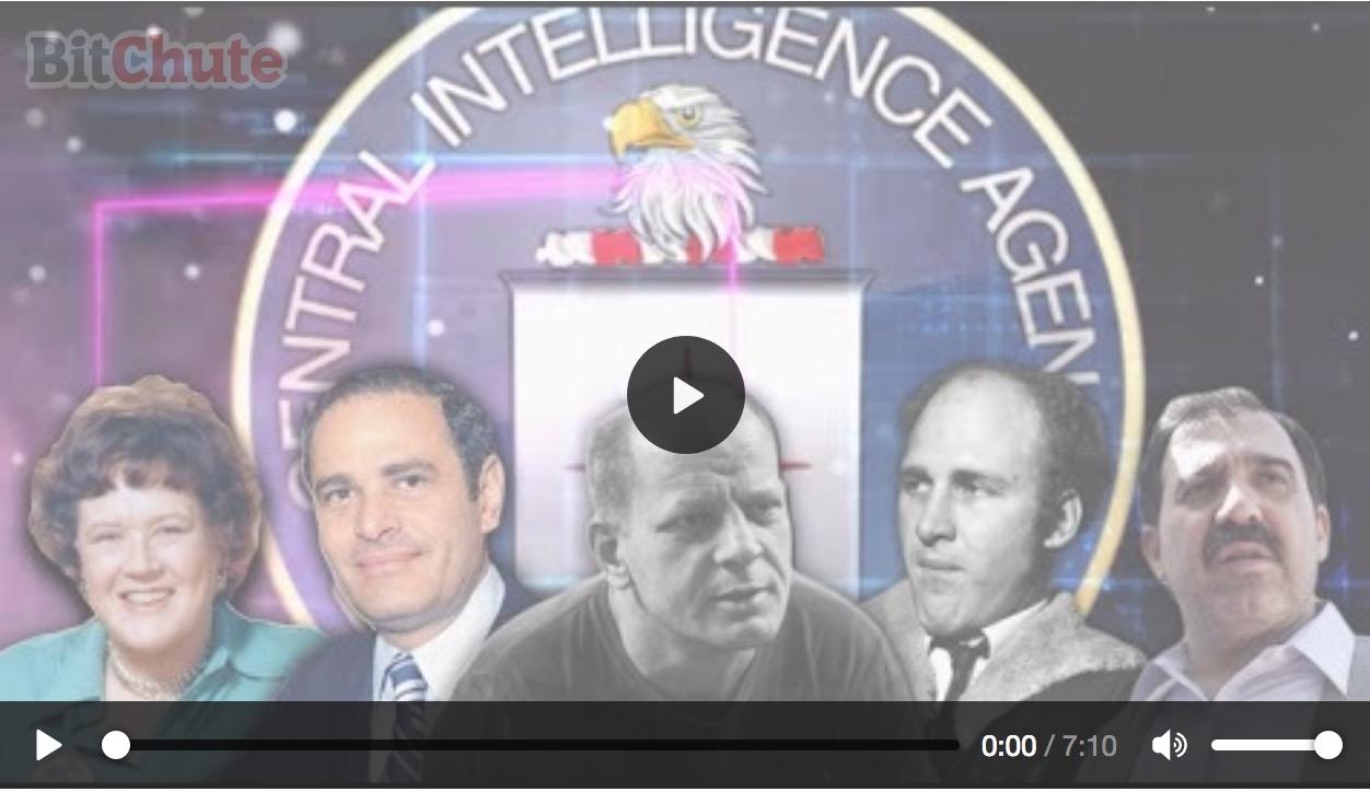 Search Results operation mockingbird : The Corbett Report